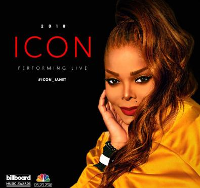 Watch: Janet Jackson Becomes First Black Woman To Receive Billboard Icon Award, Shuts Down Show with Epic Performance & Speech
