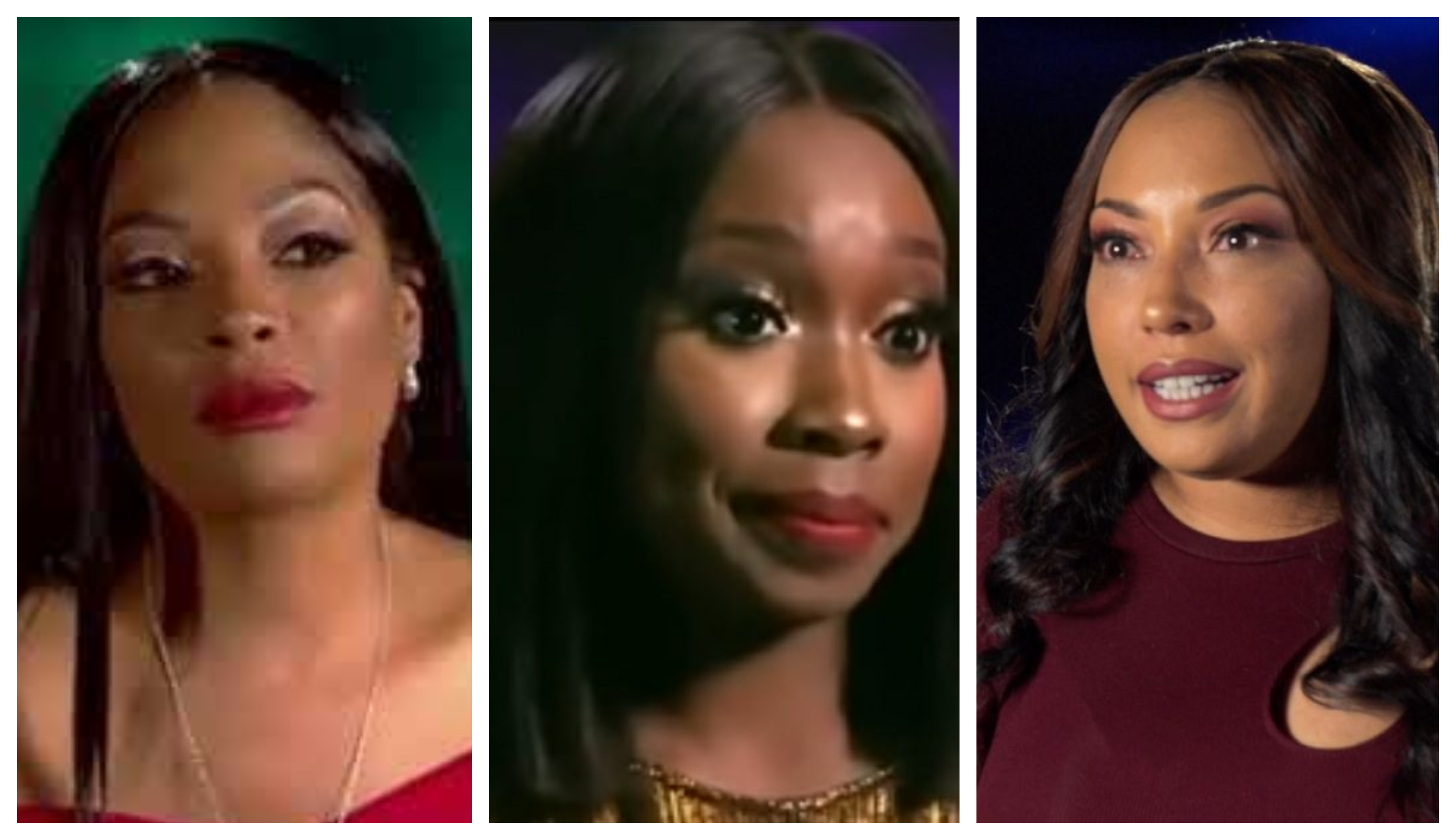 Must See: 702 Reveals Epic Fight with Misha, Meelah & Her Mom Caused Group  Breakup on Next 'Unsung' [Video]