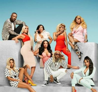 Must See: VH1 Unveils Action Packed Full 'Love & Hip Hop: Hollywood' Season 5 Supertrailer feat. Ray J, Brandy, K. Michelle, Teairra Mari, Safaree & More