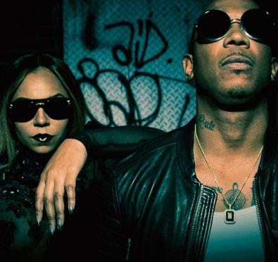 New Music: Ja Rule & Ashanti Reunite on The Mic For Cheryl Lynn Inspired 'Encore'