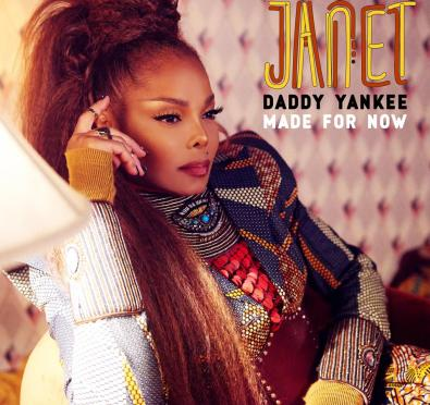 It's Official: Janet Jackson Confirms New Single 'Made For Now' [feat. Daddy Yankee] To Arrive This Week