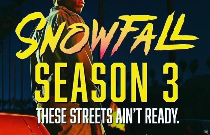 FX Renews 'Snowfall' For Season 3