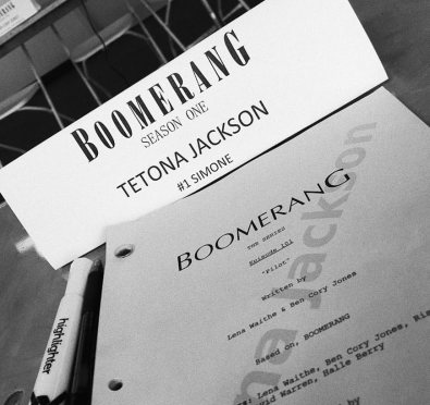 Here's a First Look at BET's New 'Boomerang' Sequel Series [Photos/Videos]