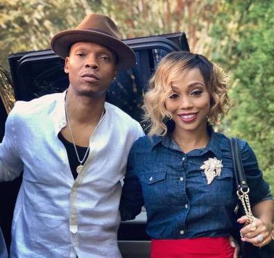 Uh Oh! Ronnie and Shamari DeVoe's IRS Issues Unveiled
