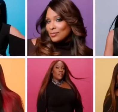 BET Unveils First Promo For New SWV, Salt N Pepa Reality Show 'Ladies Night'+En Vogue Didn't Make Cut For Cast As Planned?