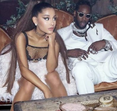 New Video: 2 Chainz & Ariana Grande Join Forces on Amerie Inspired 'Rule The World'