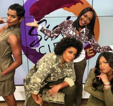 Watch: Ms. Quad Announces Hiatus From 'Sister Circle Live' Due To Shocking New Health Diagnosis