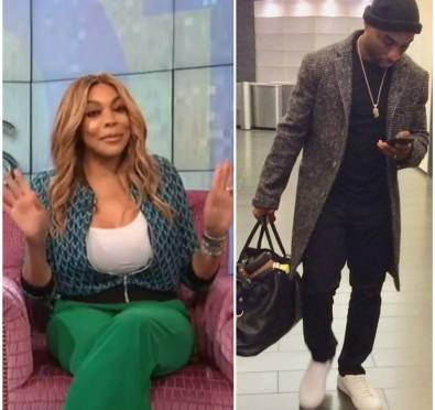 Wendy Williams Reveals She and Charlamagne Have Reconciled In Wake of Kevin Hunter Divorce Announcement+Charlamagne Roast Kevin [Videos]