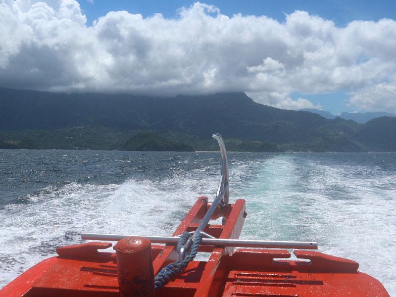 boat to puerto galera