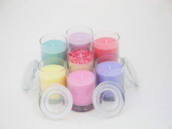 Soy Jar Candles