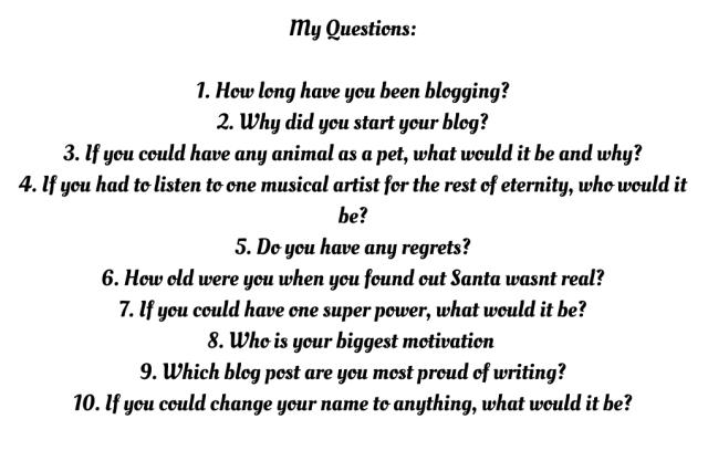 GCBBlogs - questions