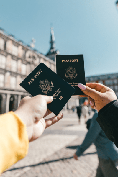 Top Airport Hacks To Make Your Life Easier