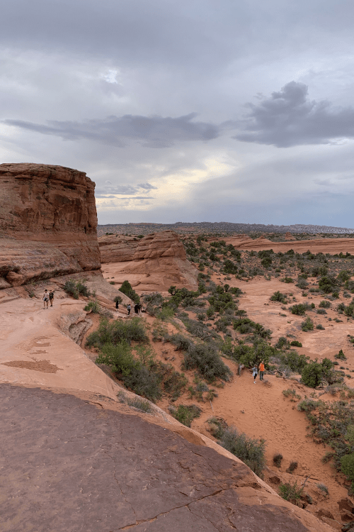 Tips for Visiting Arches National Park