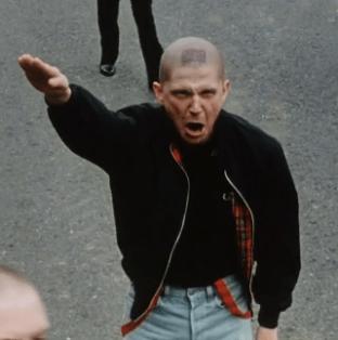 Reece Dinsdale in I.D. (1995)