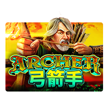 Joker Slot - Archer