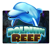 Joker Slot - Dolphin Reef