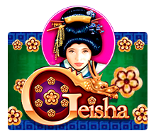 Joker Slot - Geisha