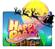 Joker Slot - Happy Party
