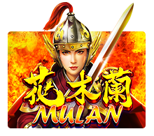 Joker Slot - Mulan