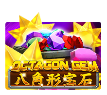Joker Slot - Octagon Gem