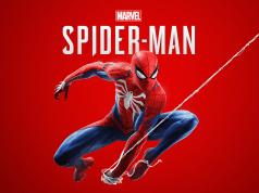 new spider-man game