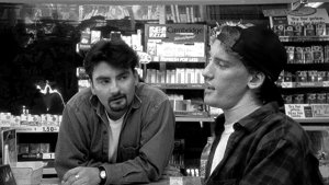 kevin smith's clerks redefined the small-budget film