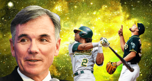 how the 2018 oakland a's are shocking the baseball universe