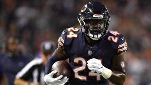 jordan howard and other picks for your daily fantasy lineup in week 3