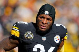 le'veon bell and the demise of the Pittsburgh steelers