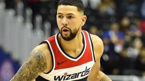 Austin Rivers and the Wizards deserve your respect