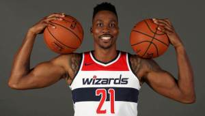 Dwight Howard and the washington wizards deserve your respect