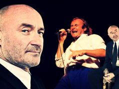 Phil Collins The Most Unlikely Superstar