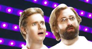 the amazing world of cinco products tim and eric adult swim