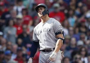 giancarlo stanton and what went wrong for the 2018 new york yankees