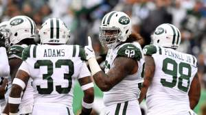 Jets defense and more picks for your daily fantasy lineup in week 7