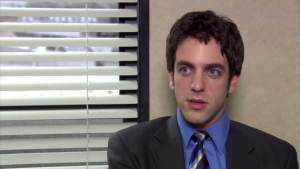 ryan howard on ranking the best and worst characters on the office