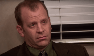 Toby Flenderson on ranking the best and worst characters on the office