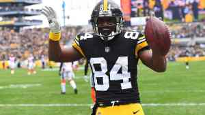 Antonio Brown and more picks for your daily fantasy lineup in week 11