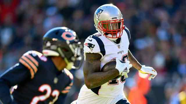 Josh Gordon and more Week 12 Sneaky Plays for your daily fantasy football lineup