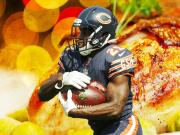 Thanksgiving Day Special DraftKings Captain Mode Sneaky Plays