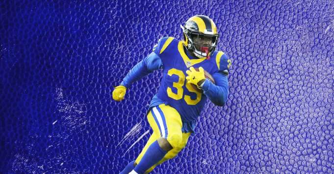 CJ Anderson and more DraftKings Captain Mode Sneaky Plays for 2019 NFL Championship Weekend