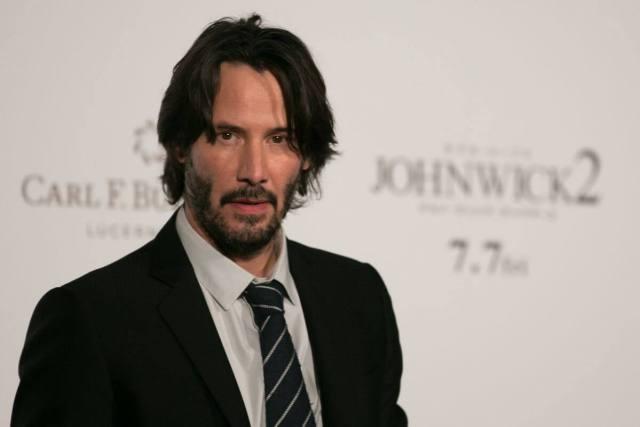 Keanu Reeves tragic of-screen life