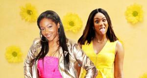 Tiffany Haddish Life Story: One of The Most Resilient Women in Hollywood - by Joker Mag, the home of the underdog. Tiffany Haddish's childhood was rough, but she overcame everything in her way and is now a shining example of resilience.