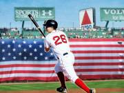How Brock Holt Became Boston's Glue Guy by Joker Mag, the home of the underdog