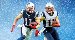 How Julian Edelman Evolved Into One of The Most Clutch Receivers on Earth
