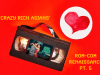 Rom-Com Renaissance Part 5, Crazy Rich Asians review by Joker Mag, the home of the underdog