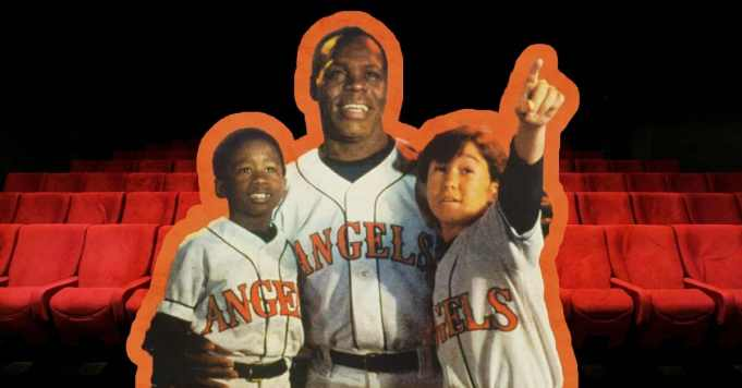 50 Under 50 podcast crew discusses 'Angels in the Outfield' (1994), a film only rated 33% on the Rotten Tomatoes Tomatometer. Presented by Joker Mag, the home of the underdog. Angels in the outfield underrated film.