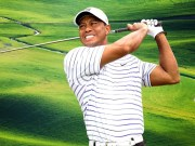 How Tiger Woods became America's favorite underdog in sports.