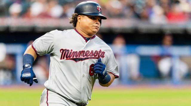 Willians Astudillo (The Turtle) is a short, rotund baseball player with an amazing underdog story behind his journey to the MLB