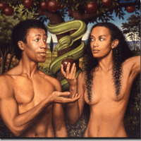 JOKE of The Day: How Adam Got Eve -- Priceless